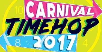 Carnival Logo Filled