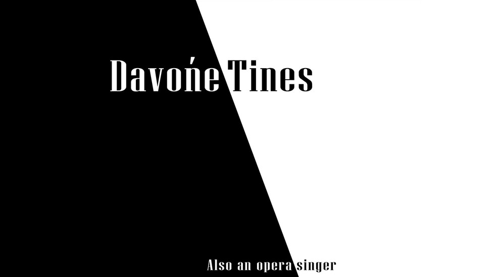 Davone Tines Site Sketch