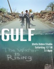 Gulf Promotional Flyer