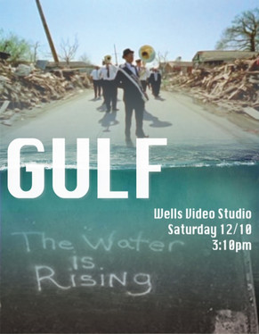 Gulf Promotional Flyer
