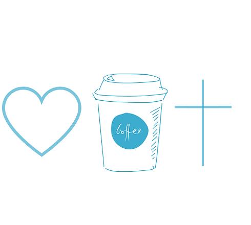 Copy of wife + motherJesus-freak + coffe