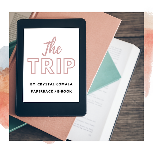 The Trip (paperback)
