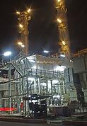 CBI oil & gas