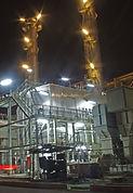 CBI industrial fans