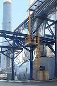 CBI industrial fans Italy