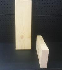 קורות עץ אורן 5 על 20