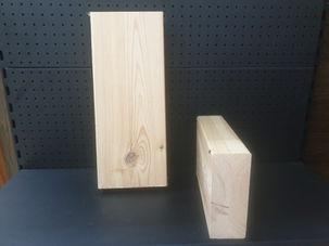 קורות עץ גושני 8 על 15