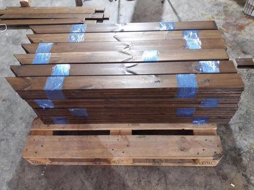 גדר עץ עשה זאת בעצמך להרכבה עצמית לוחות עץ חתוכים וצבועים מוכנים להתקנה עצמית עץ מרקט מחסן העצים היחידי המספק עץ צבוע חתוך ומוכן להרכבה במחיר הכי טוב בשוק