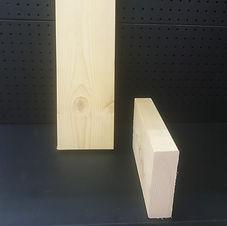 מחיר עץ אורן 5 על 15