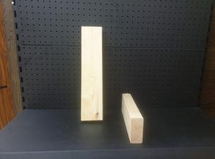קורות עץ 5 על 10
