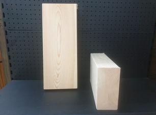 קורות עץ אורן 10 על 15