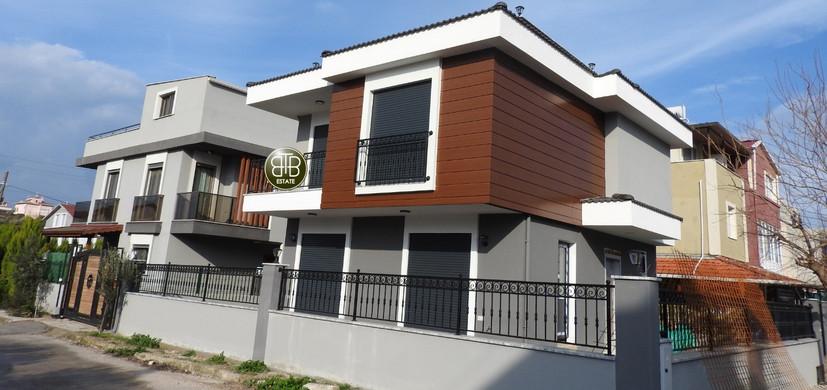 Urla Kalabak Villa