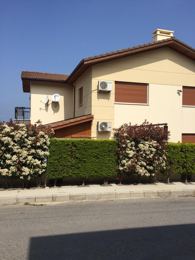 Güzelbahçe Villa