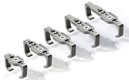 sternal closure plate