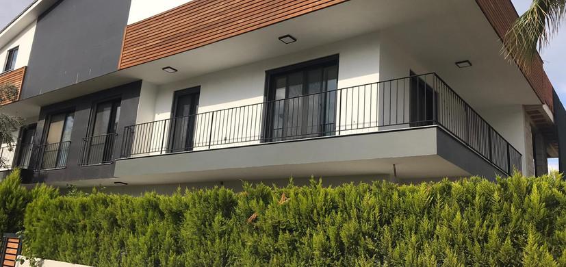Fulya Sokak Villa