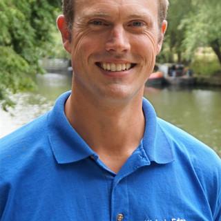 Nigel Maynard