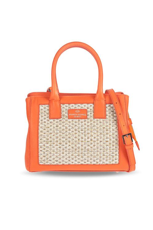 Matilde Handbag Orange