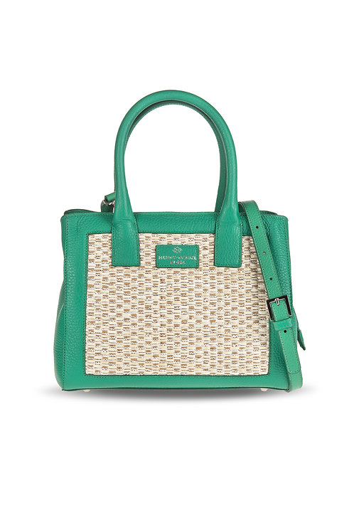 Matilde Handbag Green