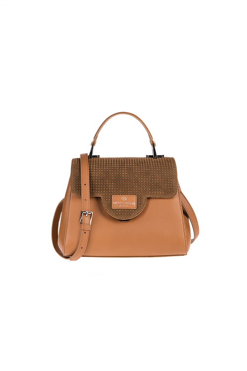 Aida Top Handle Bag