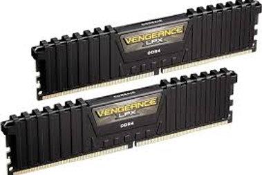 CORSAIR VENGEANCE LPX 2X8 16 GB DDR4- 3200 MHZ CL-15