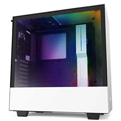 NZXT H510I PREMIUM RGB CASE