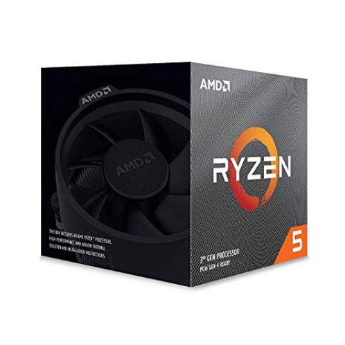 AMD Ryzen 5 3600X  6 CORE/12 THREAD GAMING CPU/PROCESSOR
