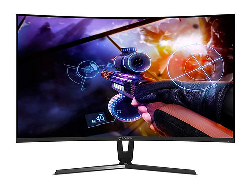 ACER AOPEN 24HC1Q 144HZ 1080P GAMING MONITER
