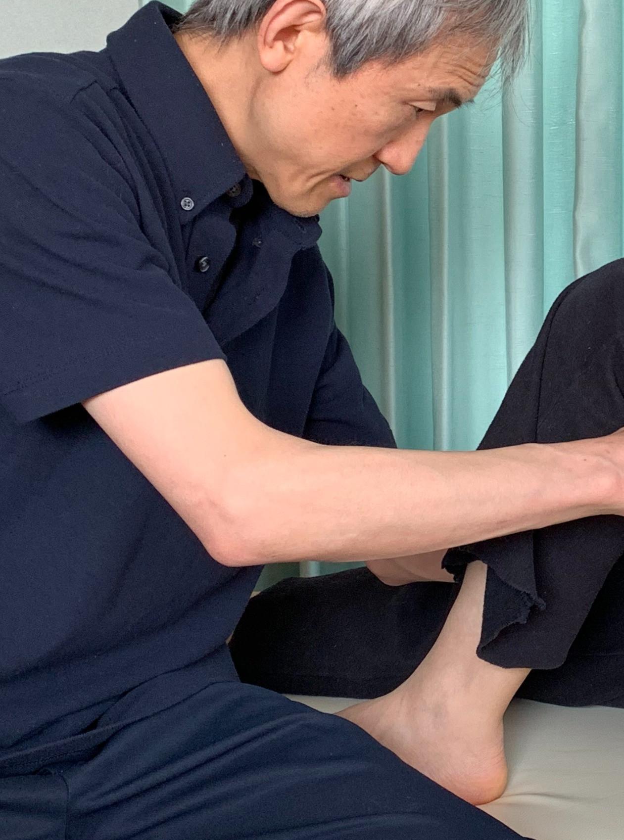 オンライン・痛み原因改善(施術/初回)