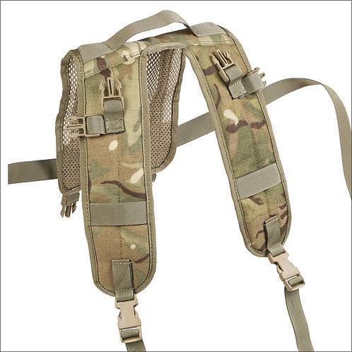 Marauder Yoke Side Pocket & Link Straps - MTP