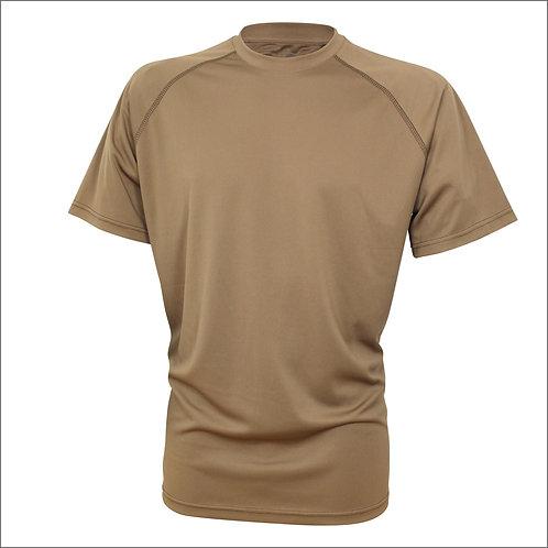 Viper Mesh-tech T-Shirt - Coyote