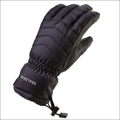 Sealskinz Waterproof Extreme Cold Weather Down Glove - Black