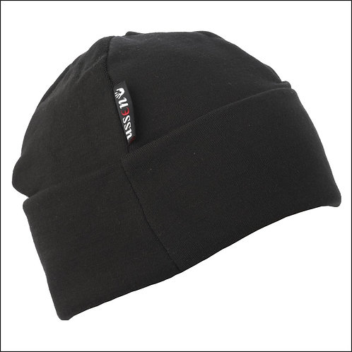 Ussen Baltic Thermal Hat - Black