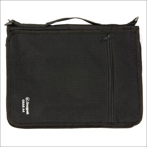Snugpak Grab A4 - Black