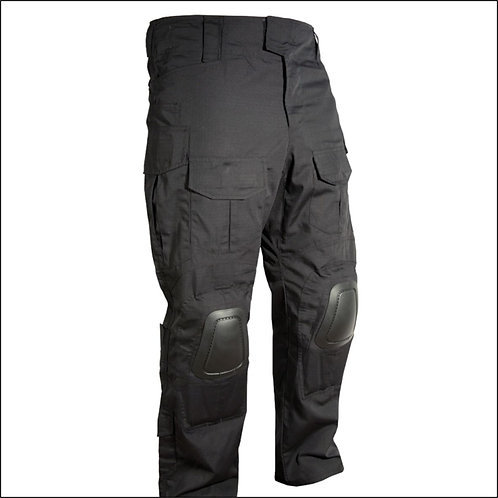 Kombat Special Ops Trousers - Black