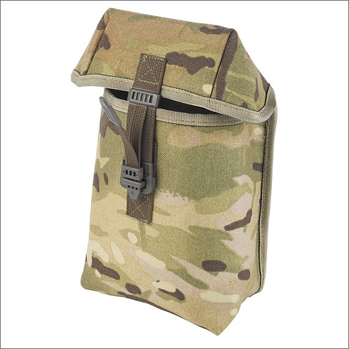 Marauder Molle Rations Pouch - MTP