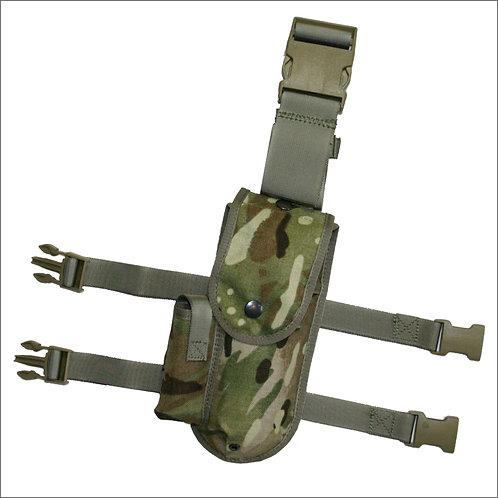 Marauder Browning 9mm Drop-Leg Holster - MTP