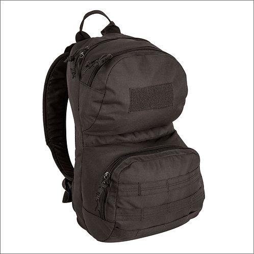 Highlander 12 Litres Scout Pack - Black