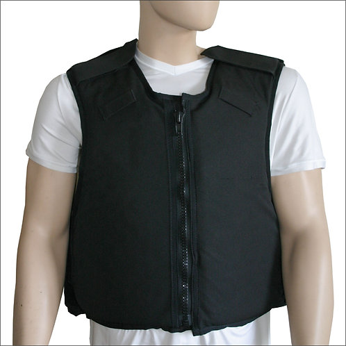 Ex-Police Multi-Threat Body Armour - Overt