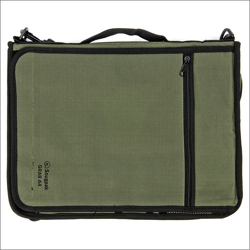 Snugpak Grab A4 - Olive