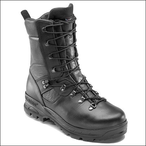 Altberg Sneeker Aqua Military Combat Boot - Black