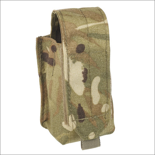 Marauder Molle Smoke Grenade Pouch - MTP