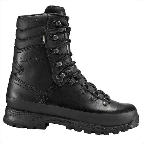 Lowa Combat GTX Boot - Black