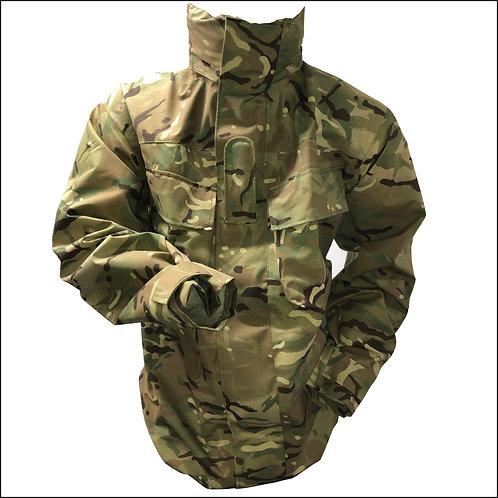British Army GTX Waterproof Jackets-New
