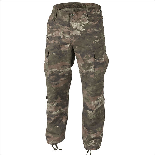 Helikon-Tex CPU Trousers - Legion Forest