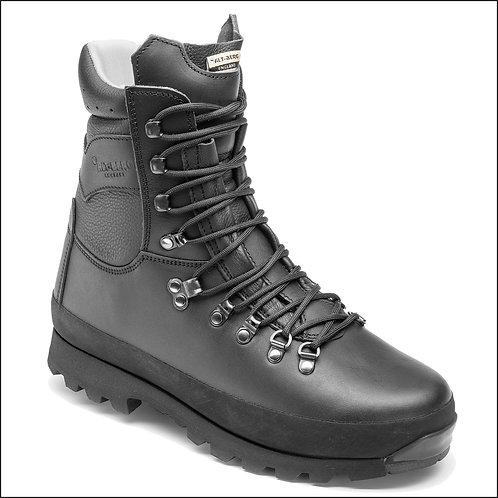 Altberg Warrior Microliite Military Combat Boot - Black