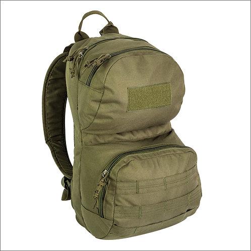 Highlander 12 Litres Scout Pack - Olive Green