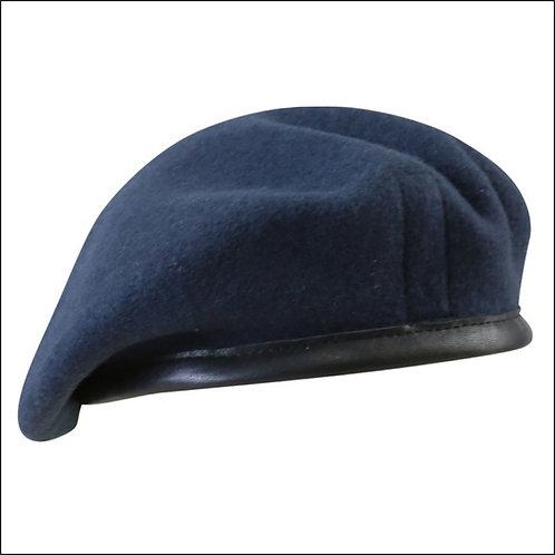British Army-Style Beret - RAF Blue