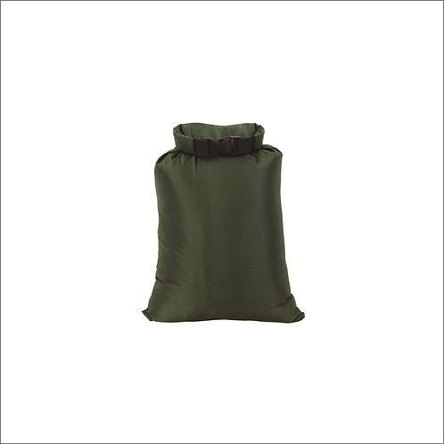 Highlander 4 Litres Drysack Pouch - Olive Green
