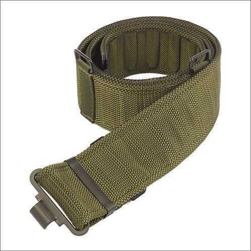 Marauder Working Belt - Olive Green