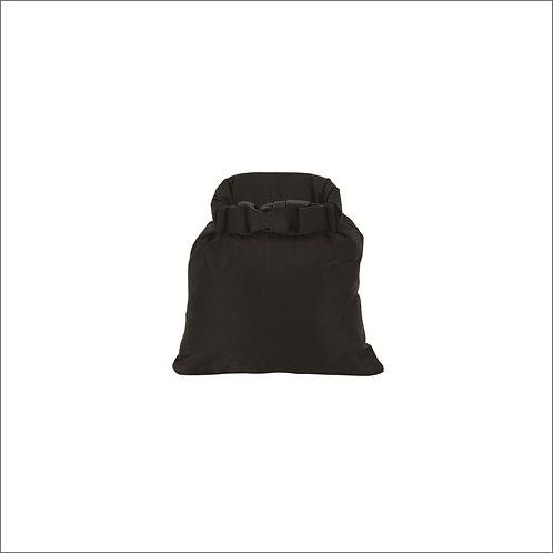 Highlander 1 Litre Drysack Pouch - Black